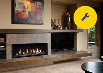 Request Fireplace Services