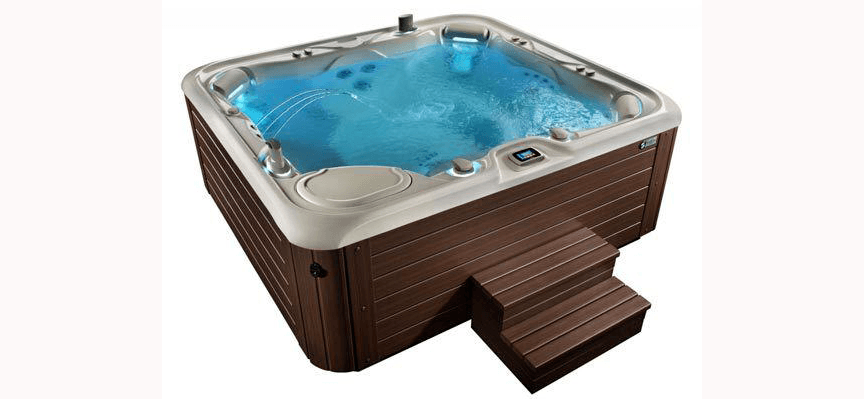 Full Sized Hot Tub