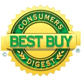 2011 Consumer Digest Best Buy - Aria