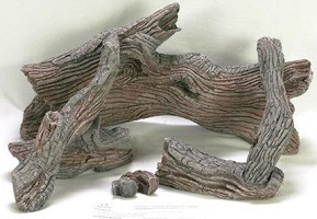 LOG SET, DRIFTWOOD A* FOR DVS, 31 DVI & 564 HO