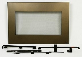 FACE, 32 SHADOWBOX BRONZE SCR*