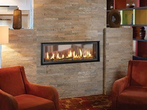 FPX 4415 ST Gas Fireplace Insert
