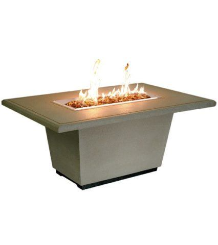 Cosmo Rectangle Firetable