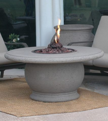 Amphora Firetable
