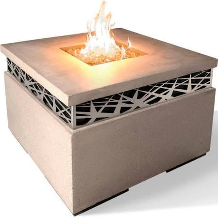 Nest Square Firetable