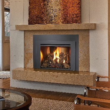 Avalon GSR 2 Gas Fireplace Insert
