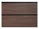 Dark Mocha Hot Tub Cabinet color