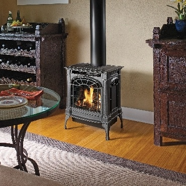 Northfield MV Gas Stove by Lopi