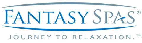 Fantasy Spas - Journey to Relaxation - Logo