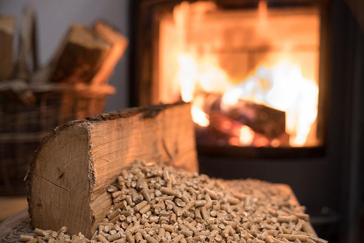 Choosing a Wood Burning Stove vs. a Pellet Stove